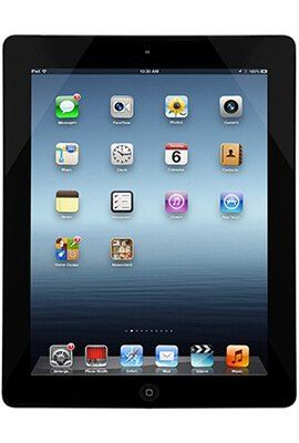 iPad 3 e 4