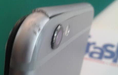 riparazione scocca smartphone