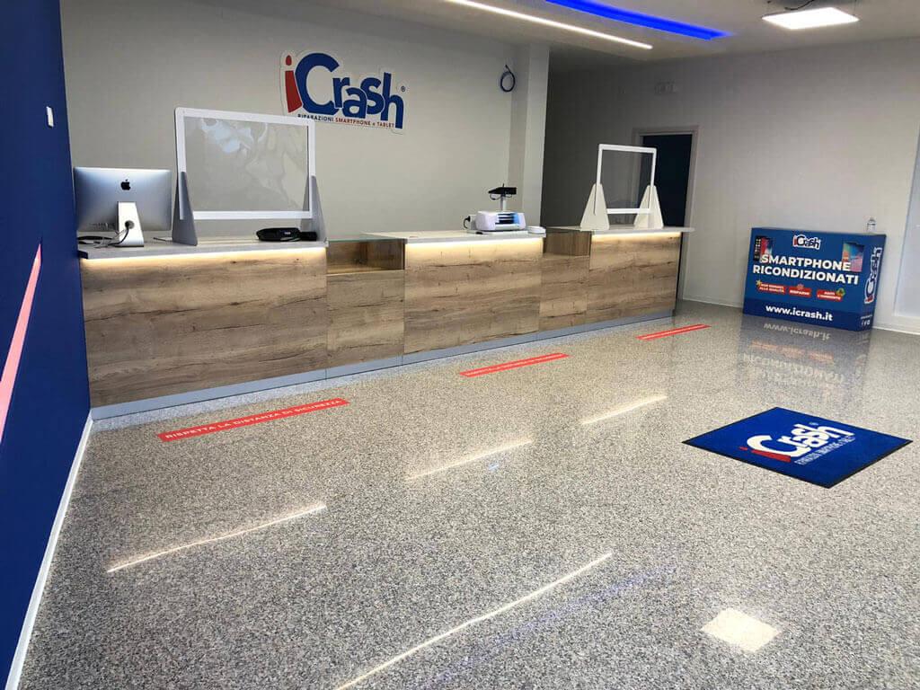 iCrash Store Monselice